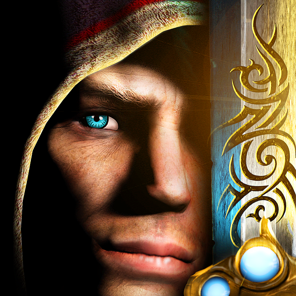 Ravensword: Shadowlands by Crescent Moon Games icon