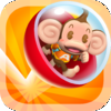 SEGA - Super Monkey Ball Bounce  artwork